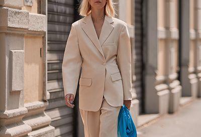 12ef43c83b4e Suit up, look sharp