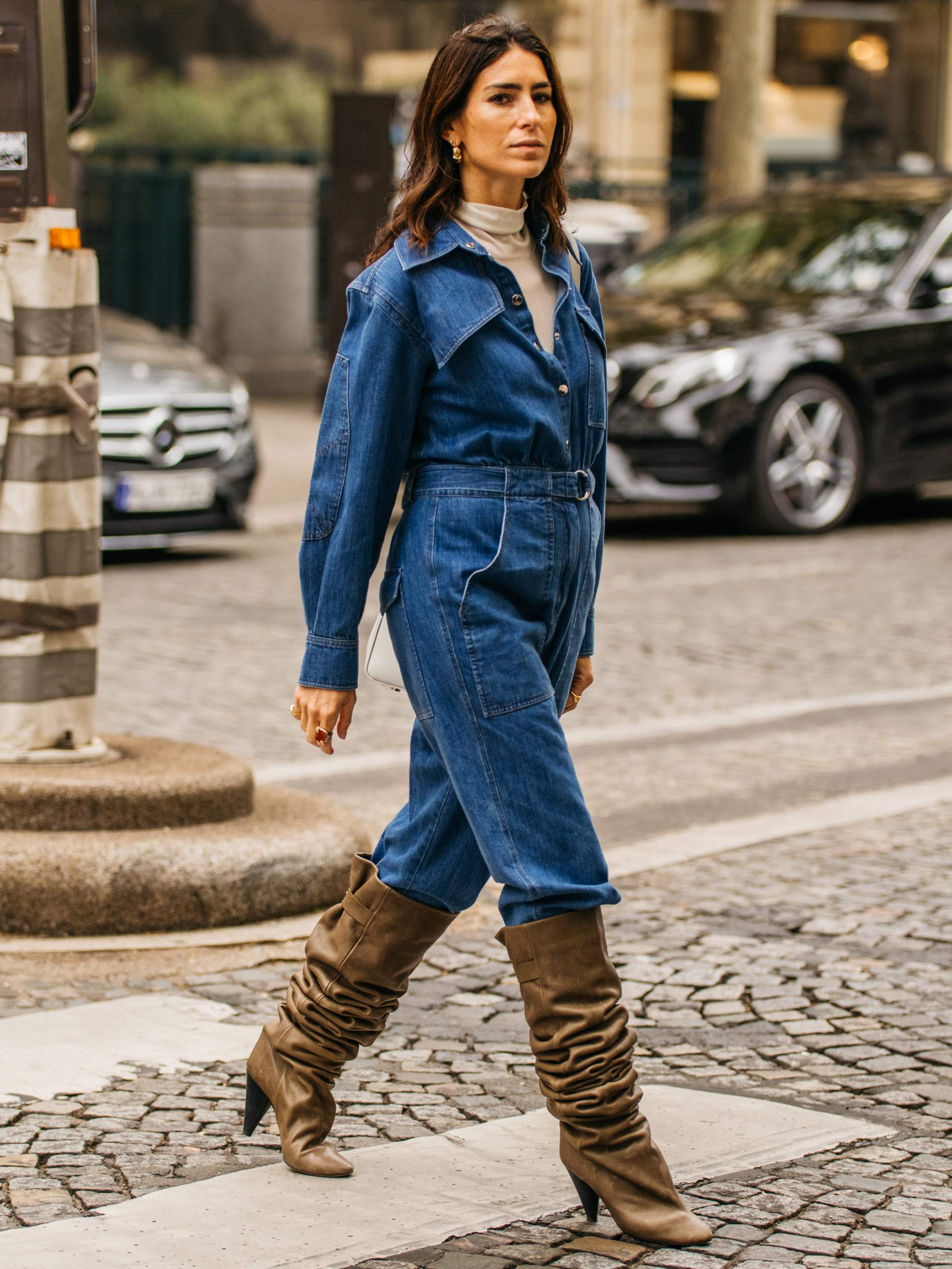 Denim Trends 2020: The Best New Styles & Coolest Shapes
