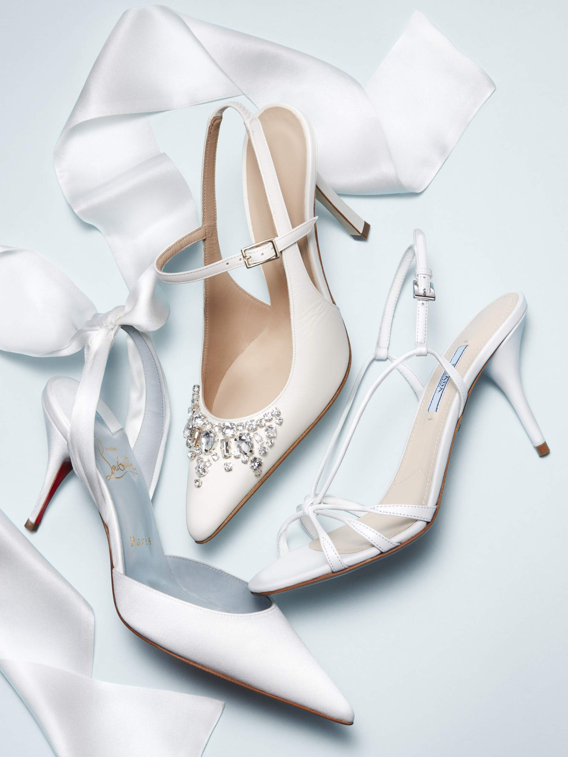 c9403f9e8 Best Bridal Shoes  The Ultimate Designer Wedding Shoes Edit