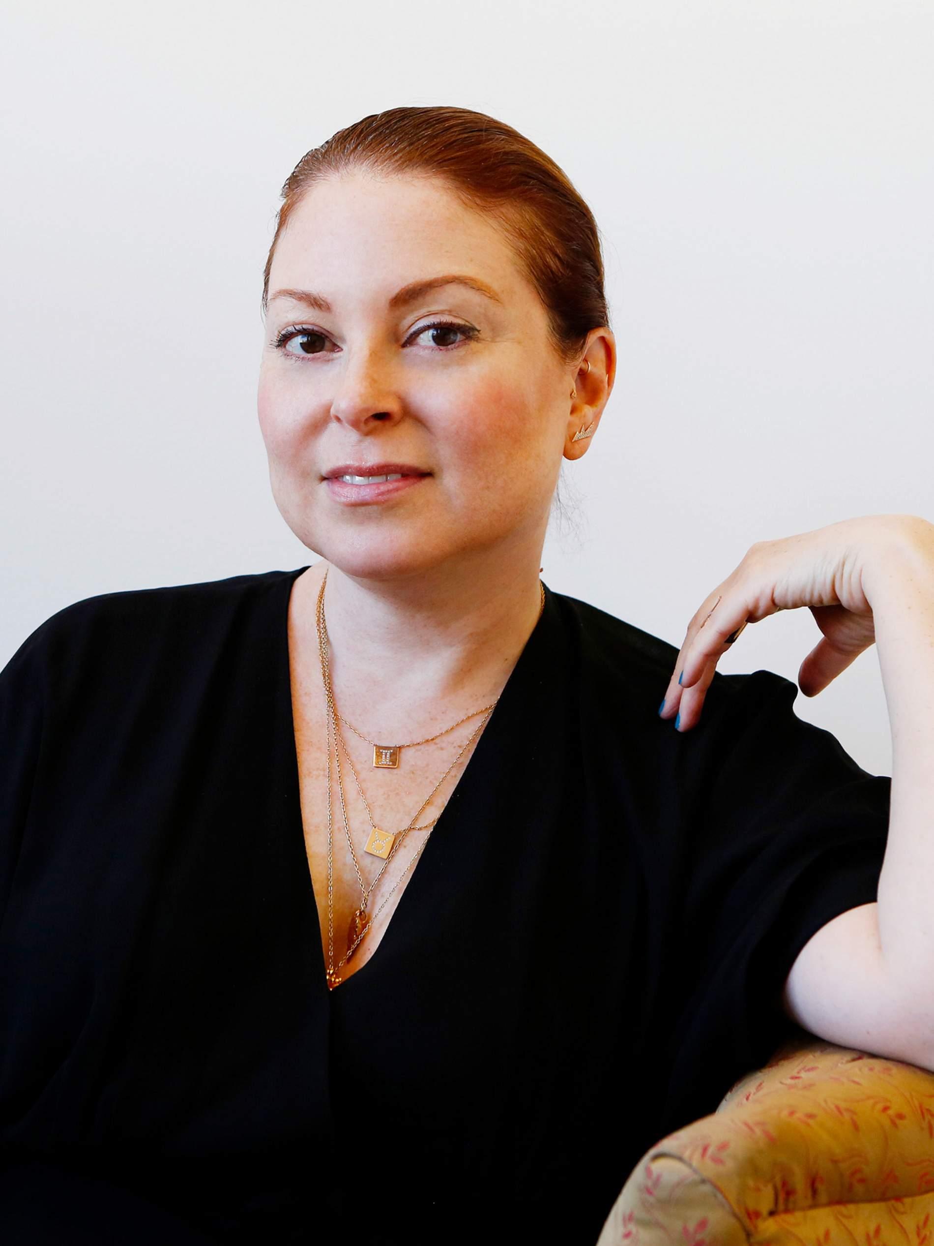 Joanna Vargas Shares Her Daily Beauty Wellness Rituals Porter