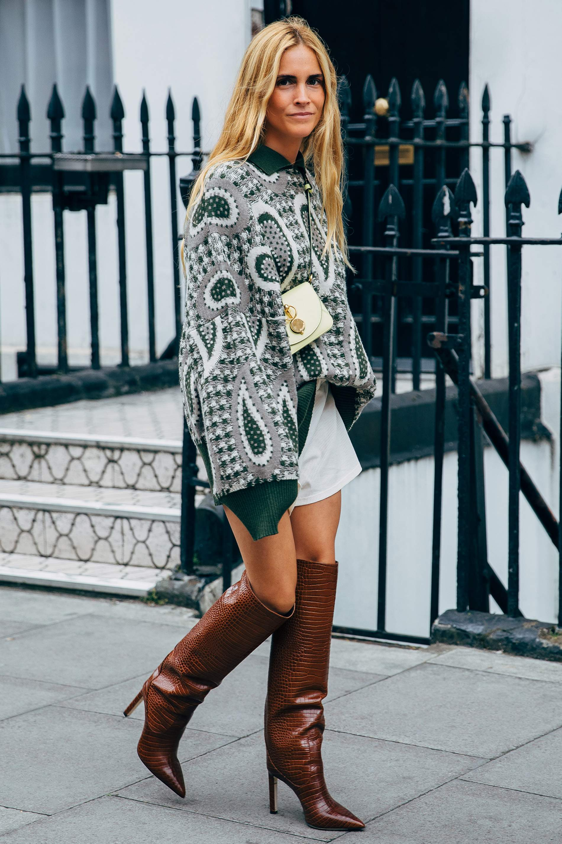 Wear With Over the Knee Boots