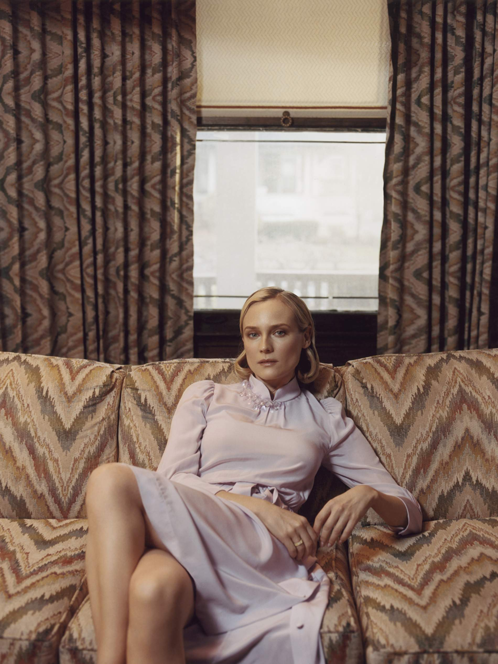 e39c0bed09 +5. View gallery. In the second trimester of Diane Kruger s ...