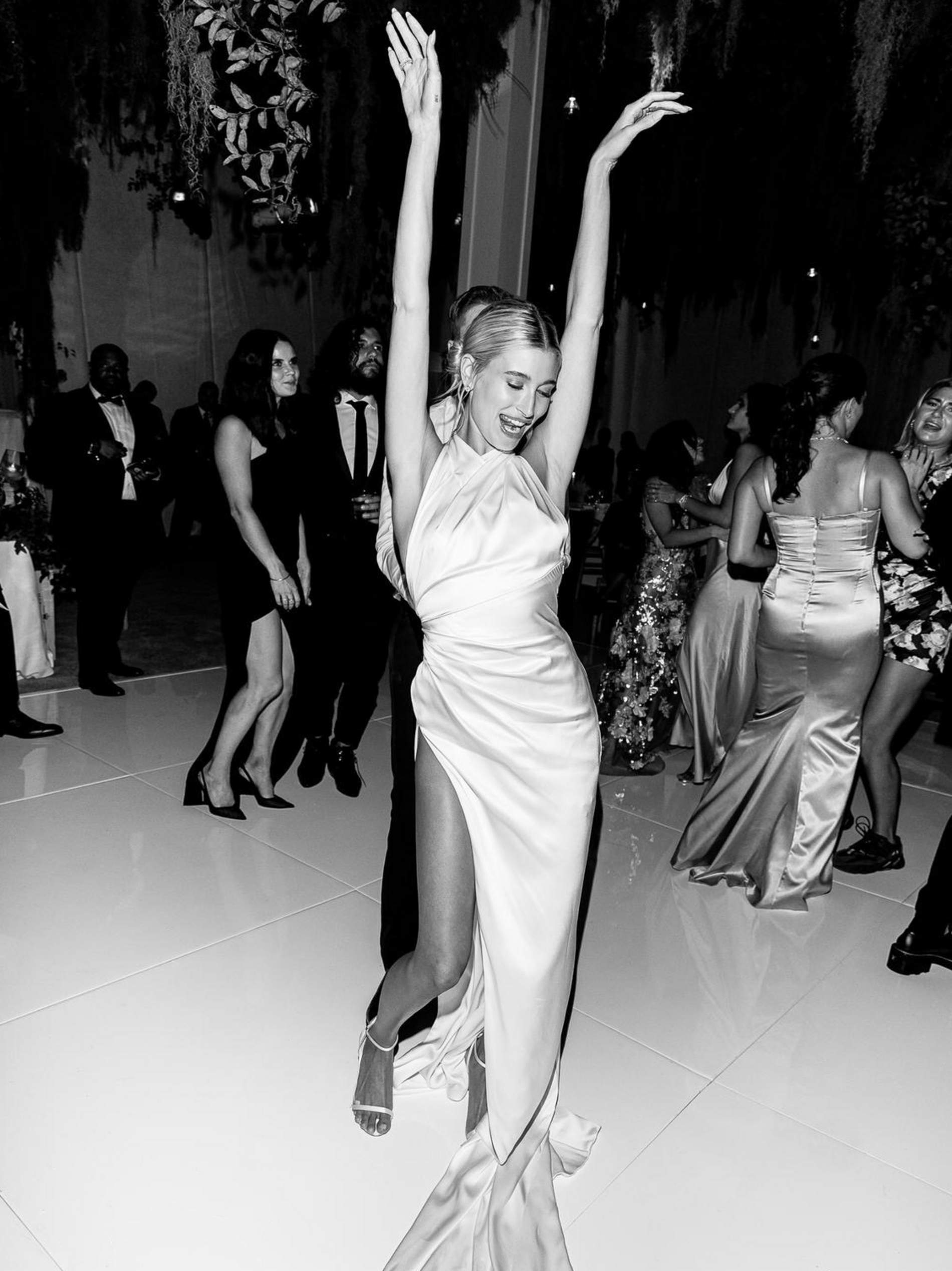 Best Celebrity Wedding Dresses From Meghan Markle To Jackie