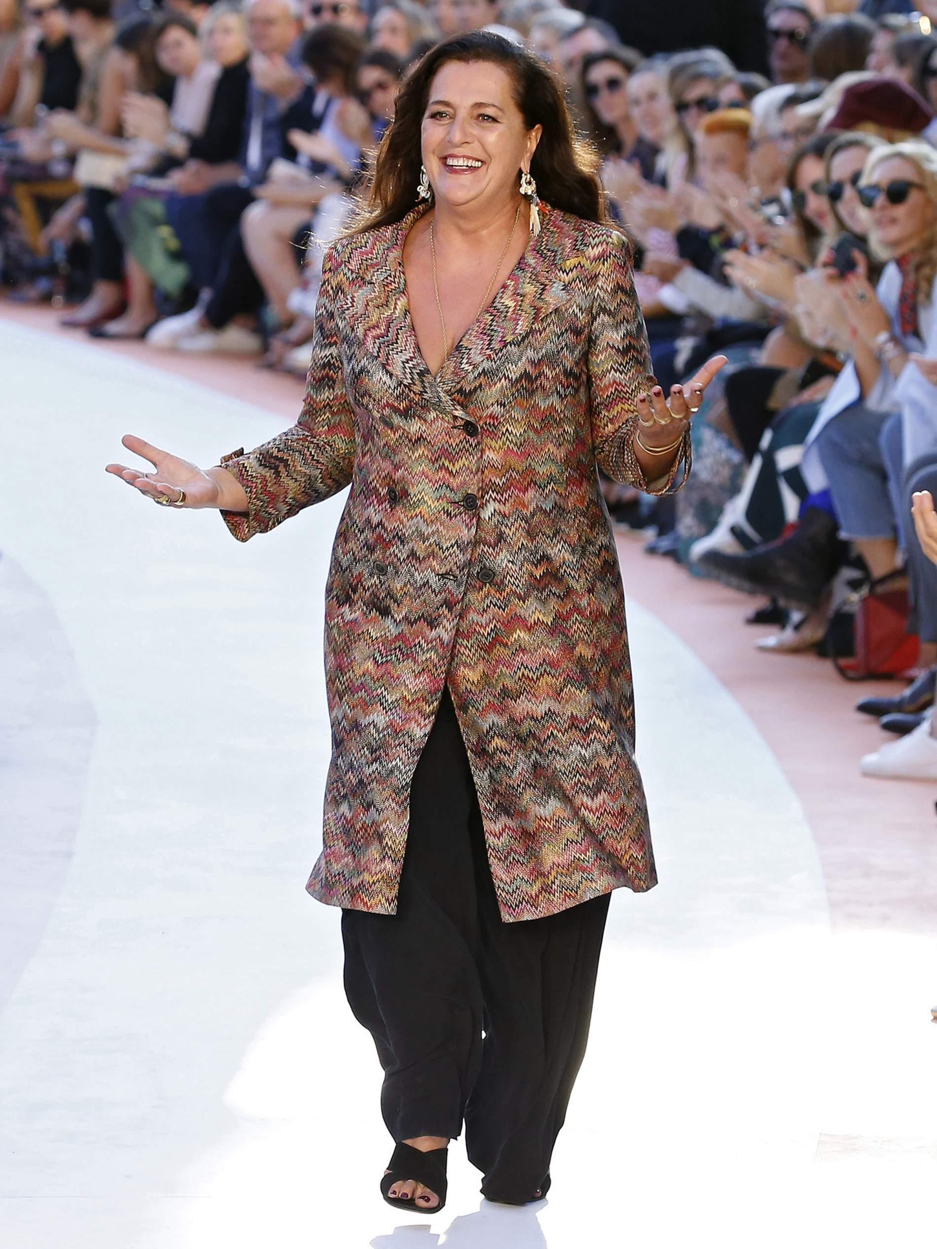 ff119af969d3 Angela Missoni  The Designer Shares The Golden Rules She Lives By ...