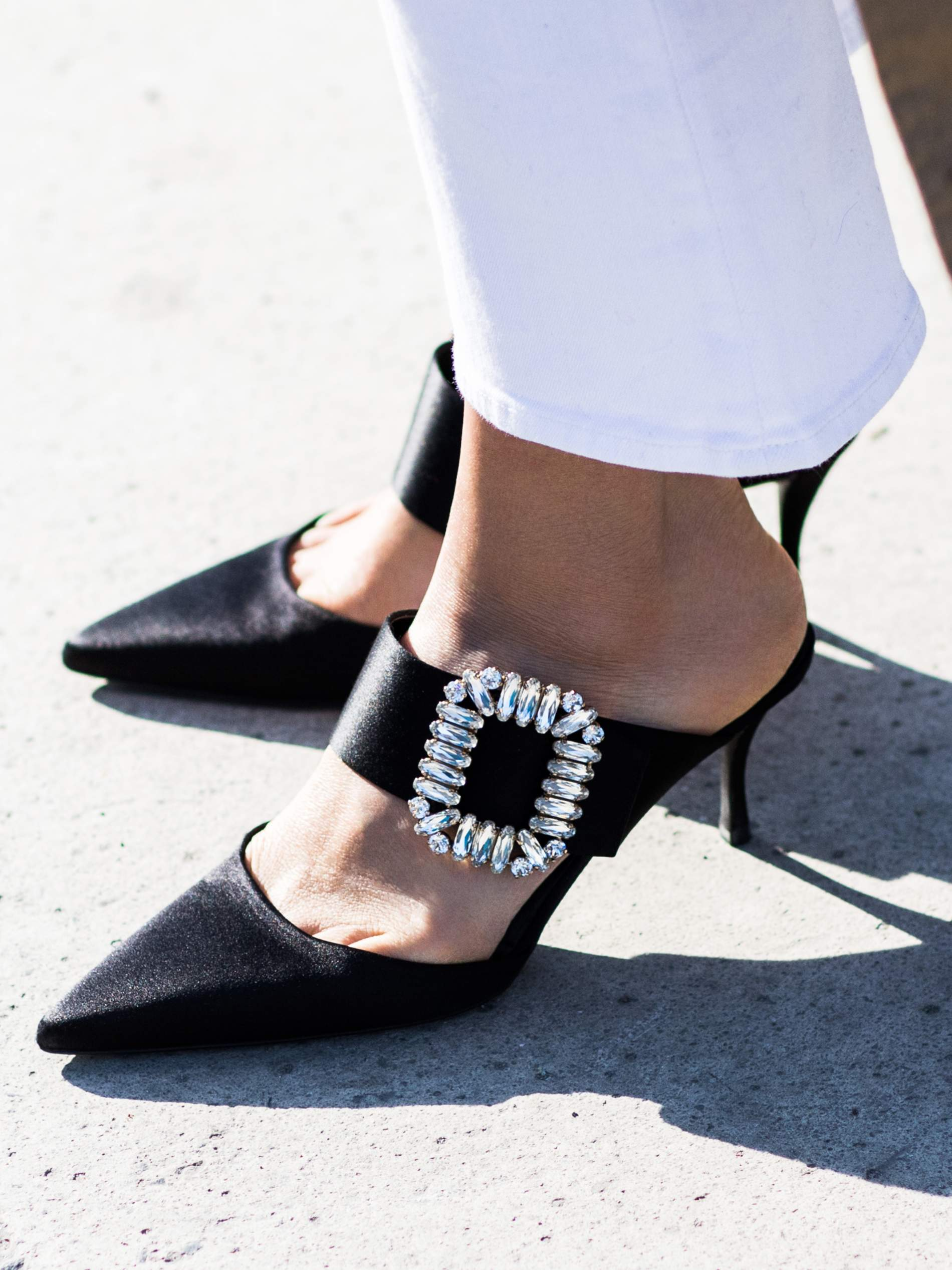 14f2b7009de3 The Best Statement Shoes To See You Into Party Season