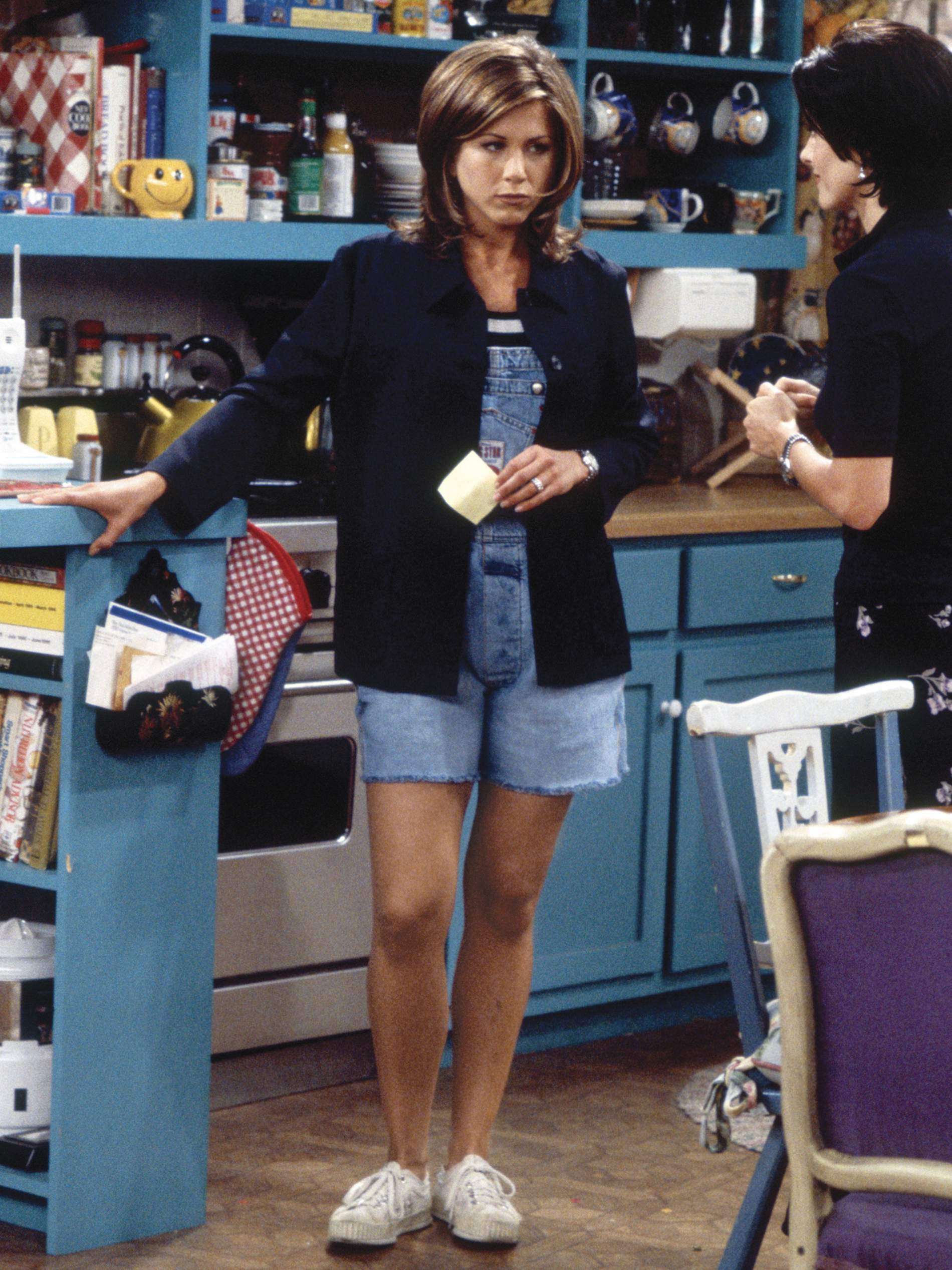 Rachel Green Outfits: The Best Fashion Moments From Friends