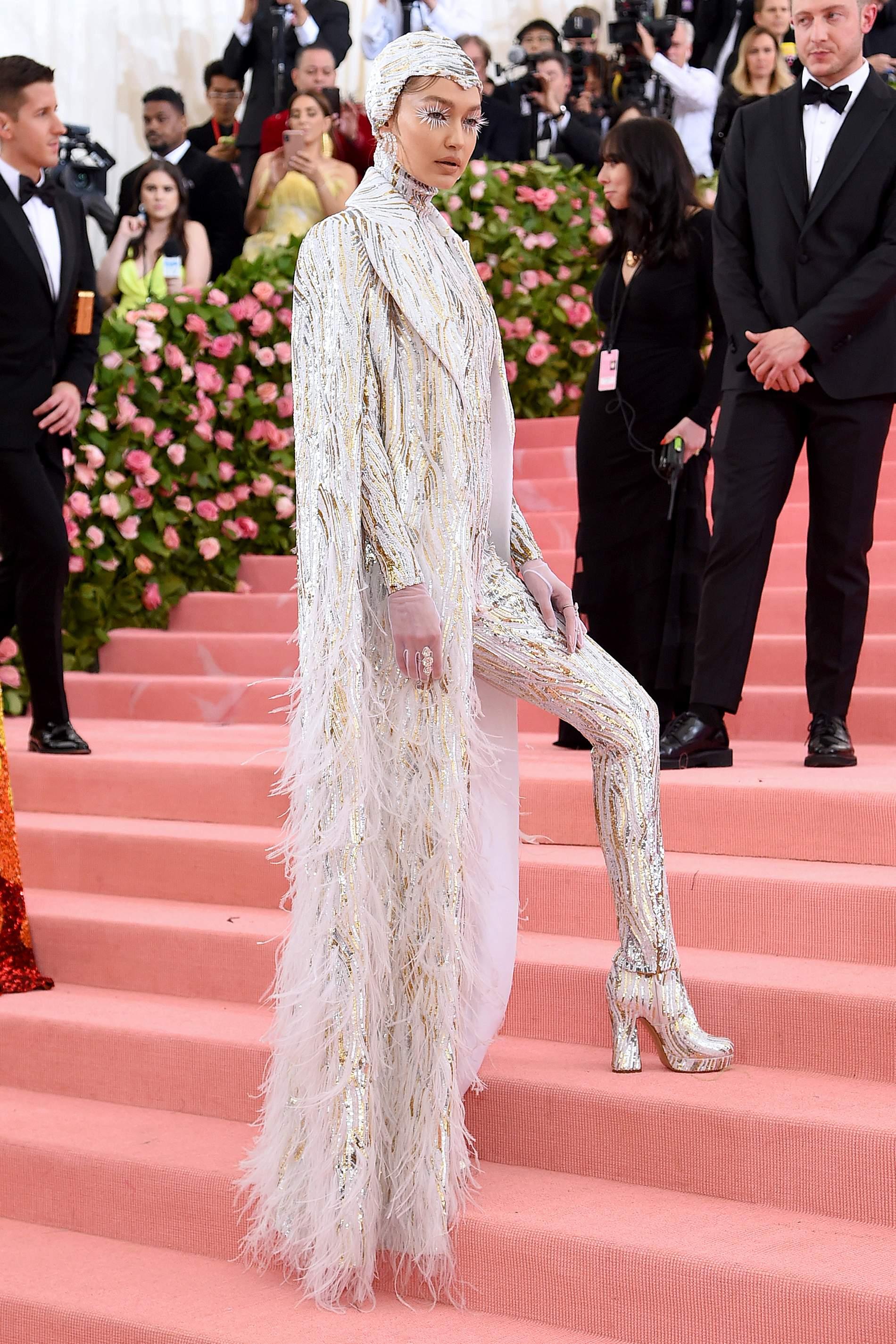 ee62fb62141 Met Gala 2019  All The Dresses
