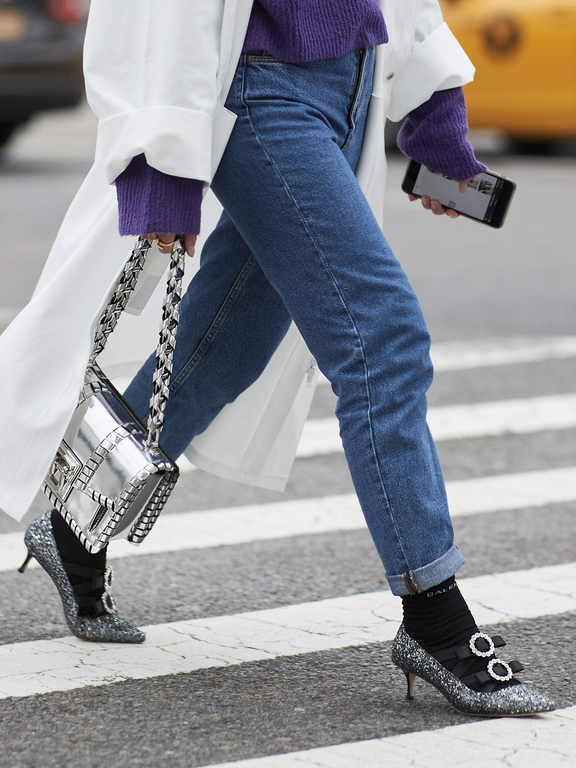 d362e001487c These Are The Shoes That The Street Style Crowd Are Loving Now | PORTER
