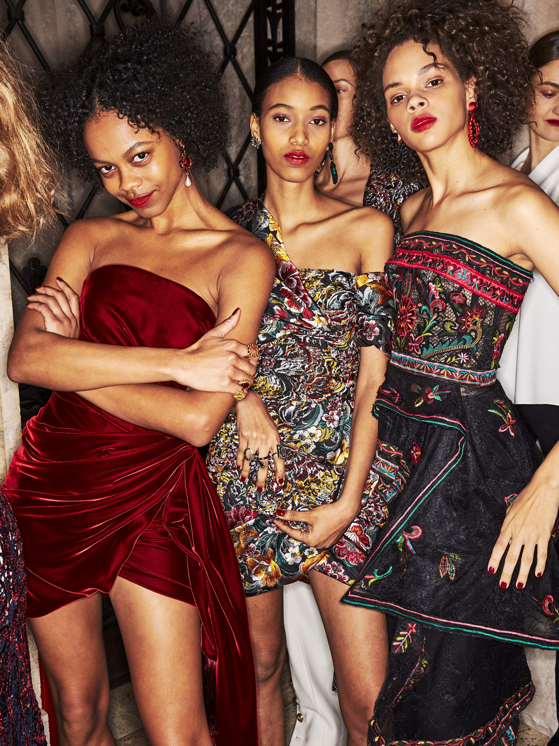 What To Wear To A Winter Wedding: The Ultimate Outfit Edit