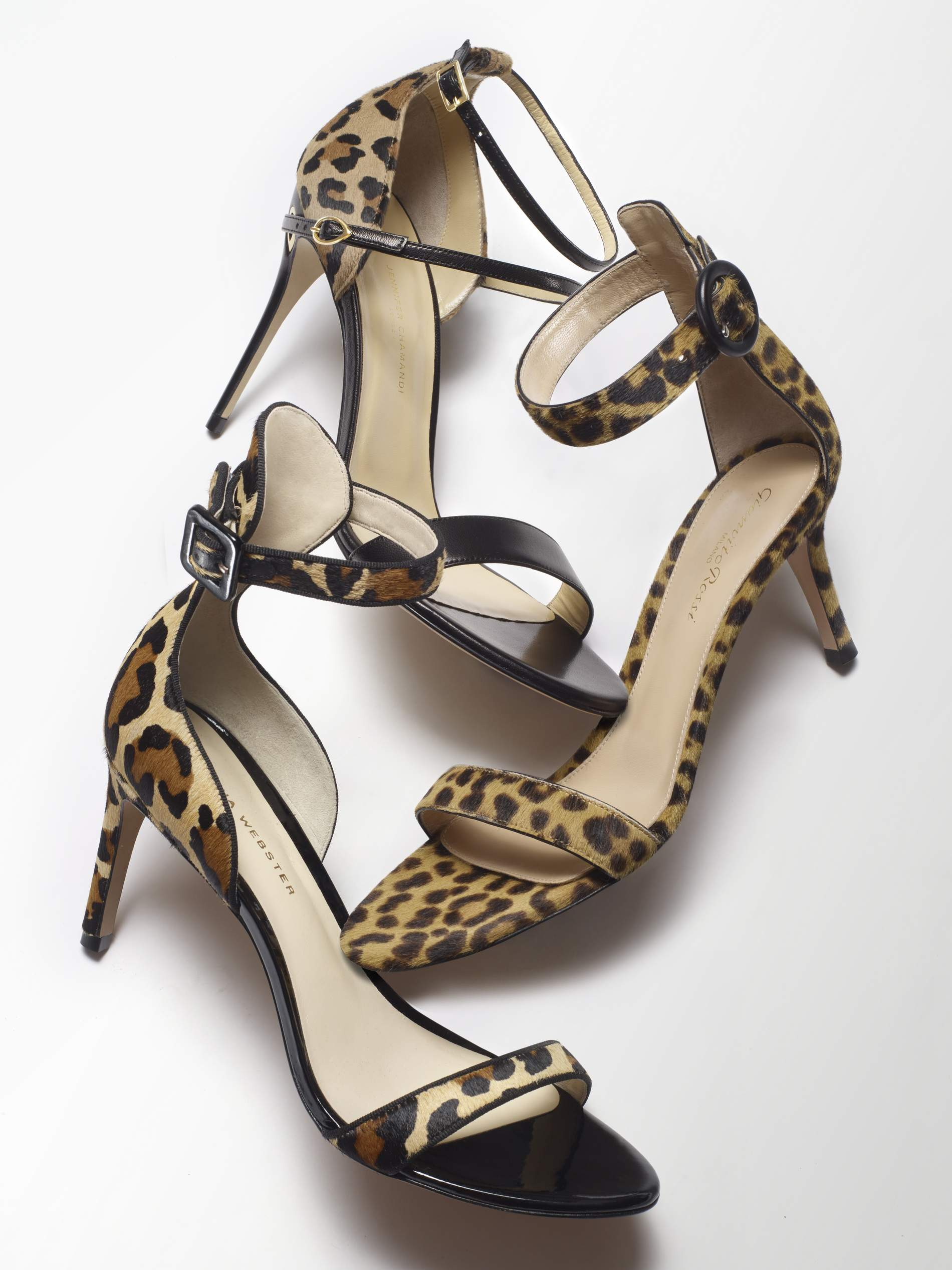 Animal Print Shoes | Snake & Leopard Print Shoes | schuh