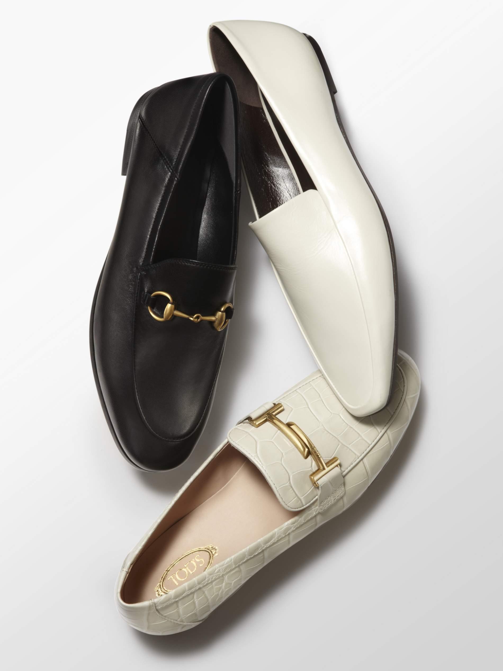 loafer magazine