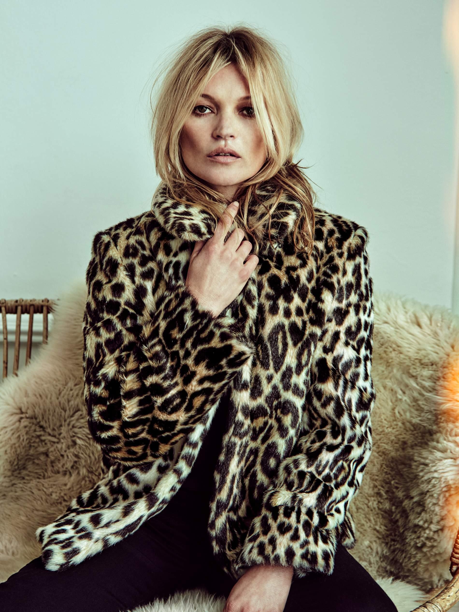 Kate Moss On Motherhood bc2e3c70e