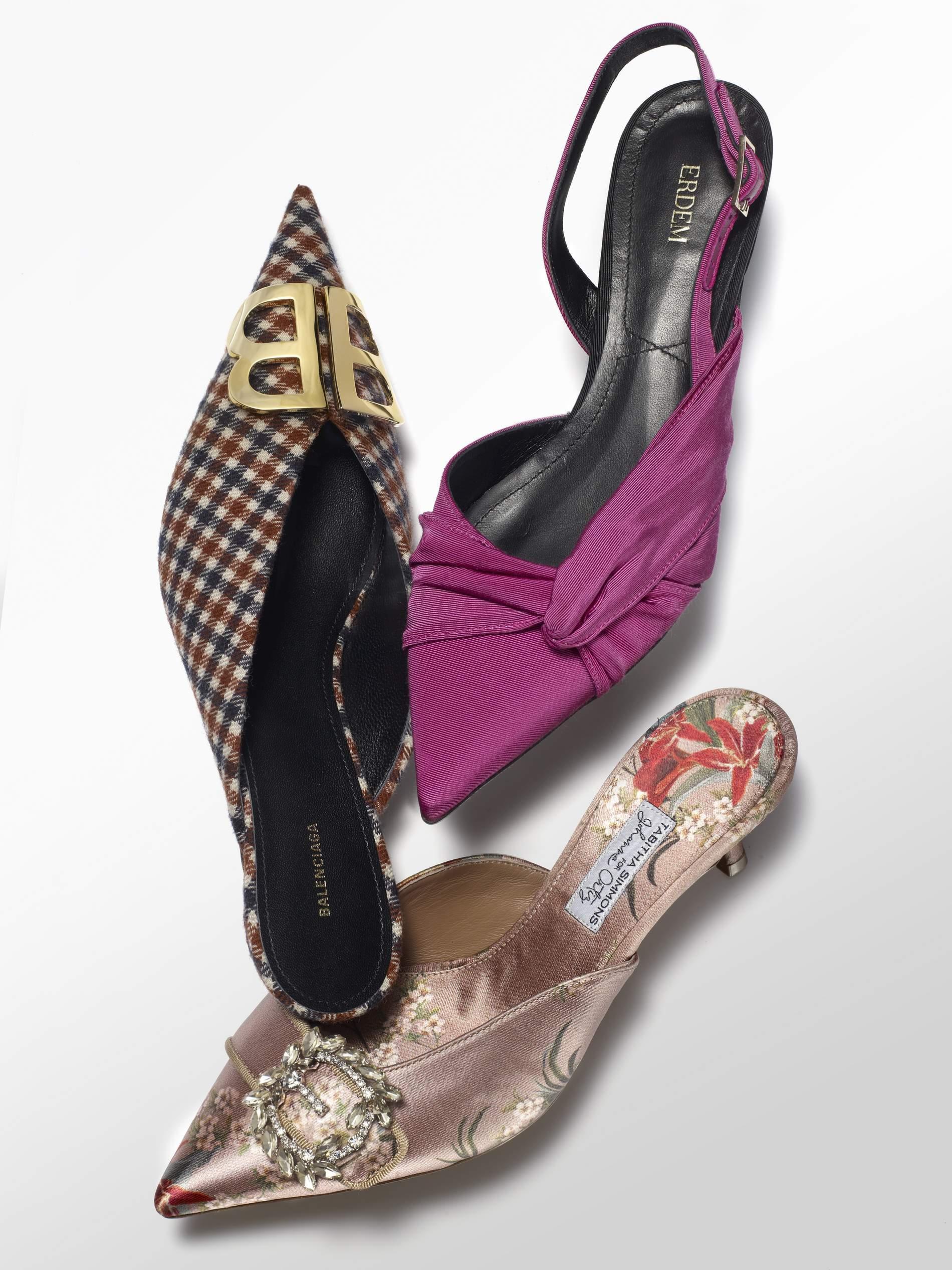 0ffac5ba0d7 Best Kitten Heel Shoes  The Designer Edit