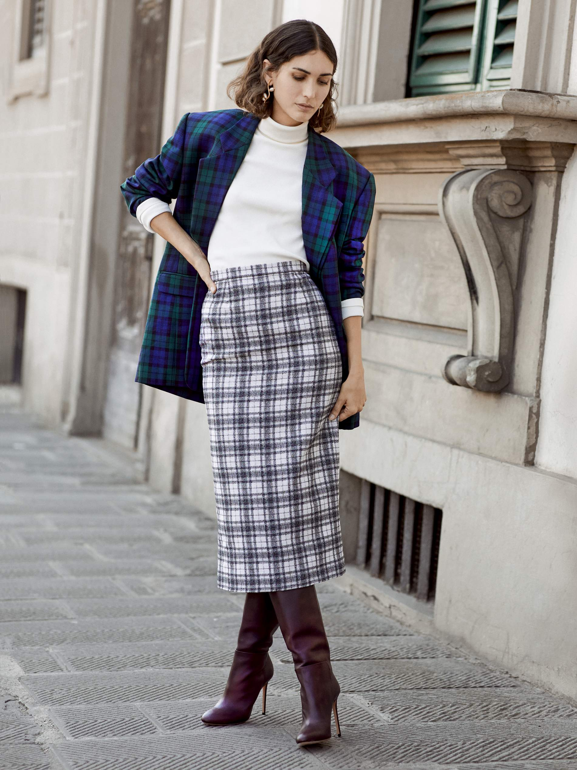 Fashion Fall trends for women