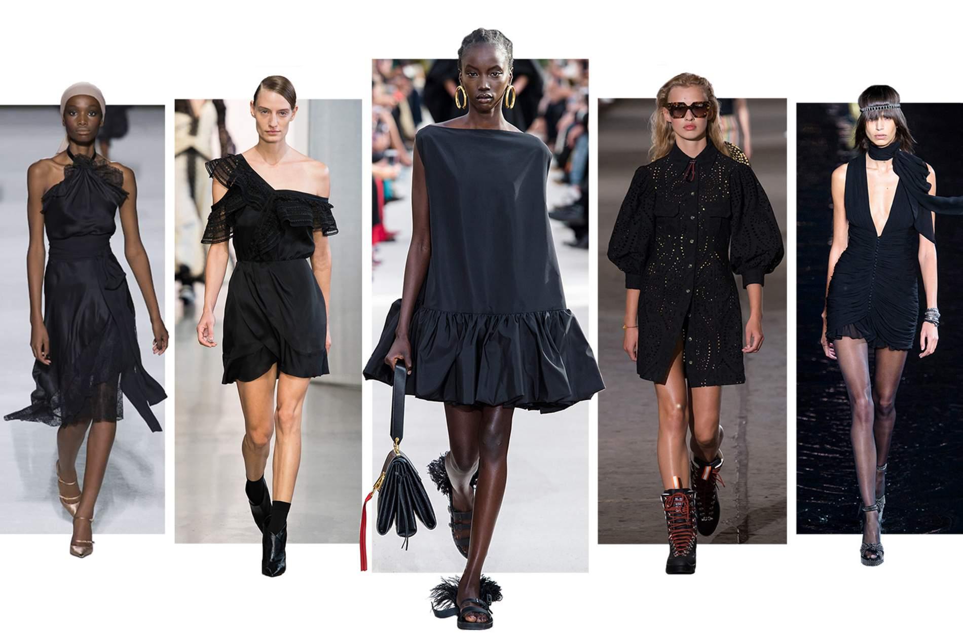 34be3a09853 Best Little Black Dress  The Designer Edit