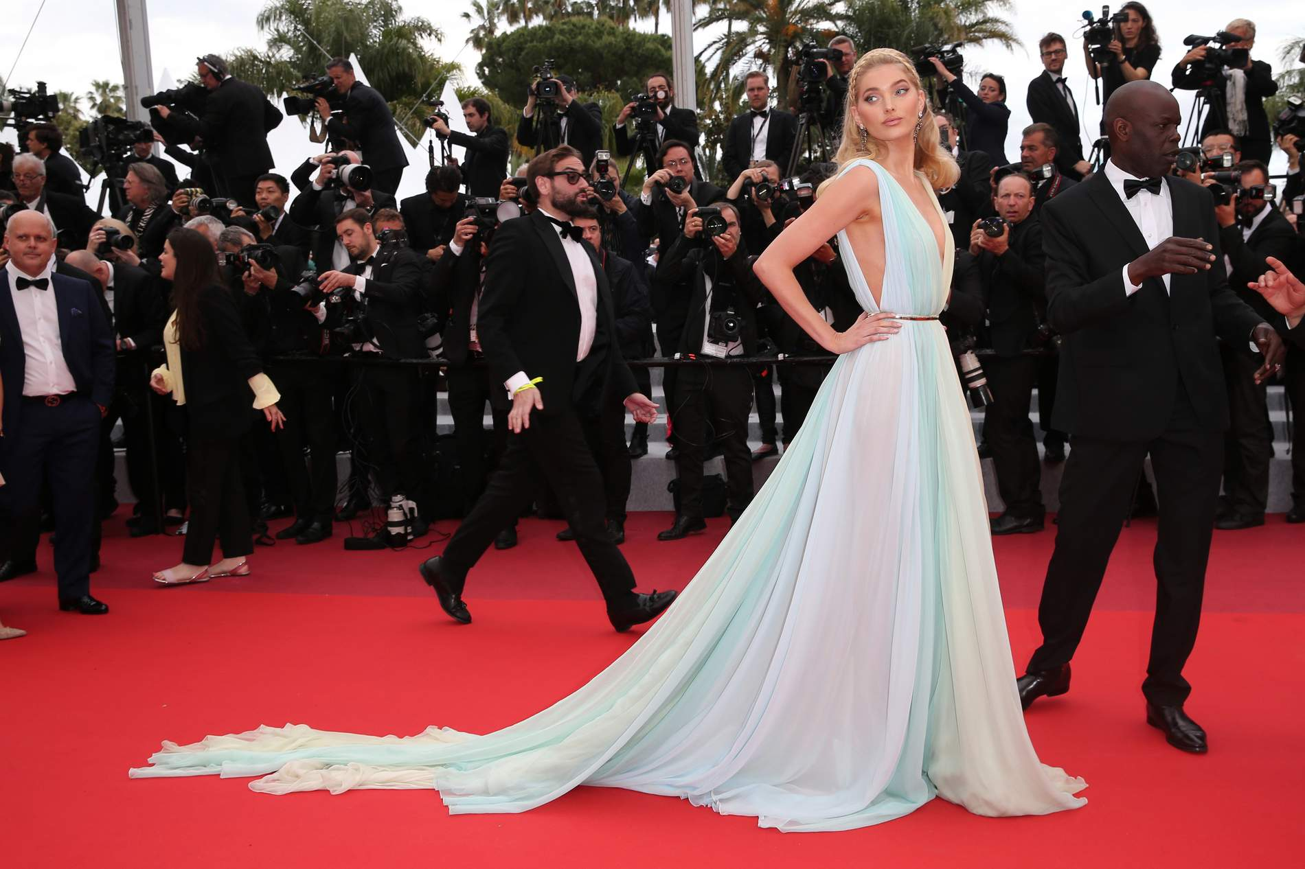 84c2007b46 Cannes Film Festival 2019  The Best Dressed