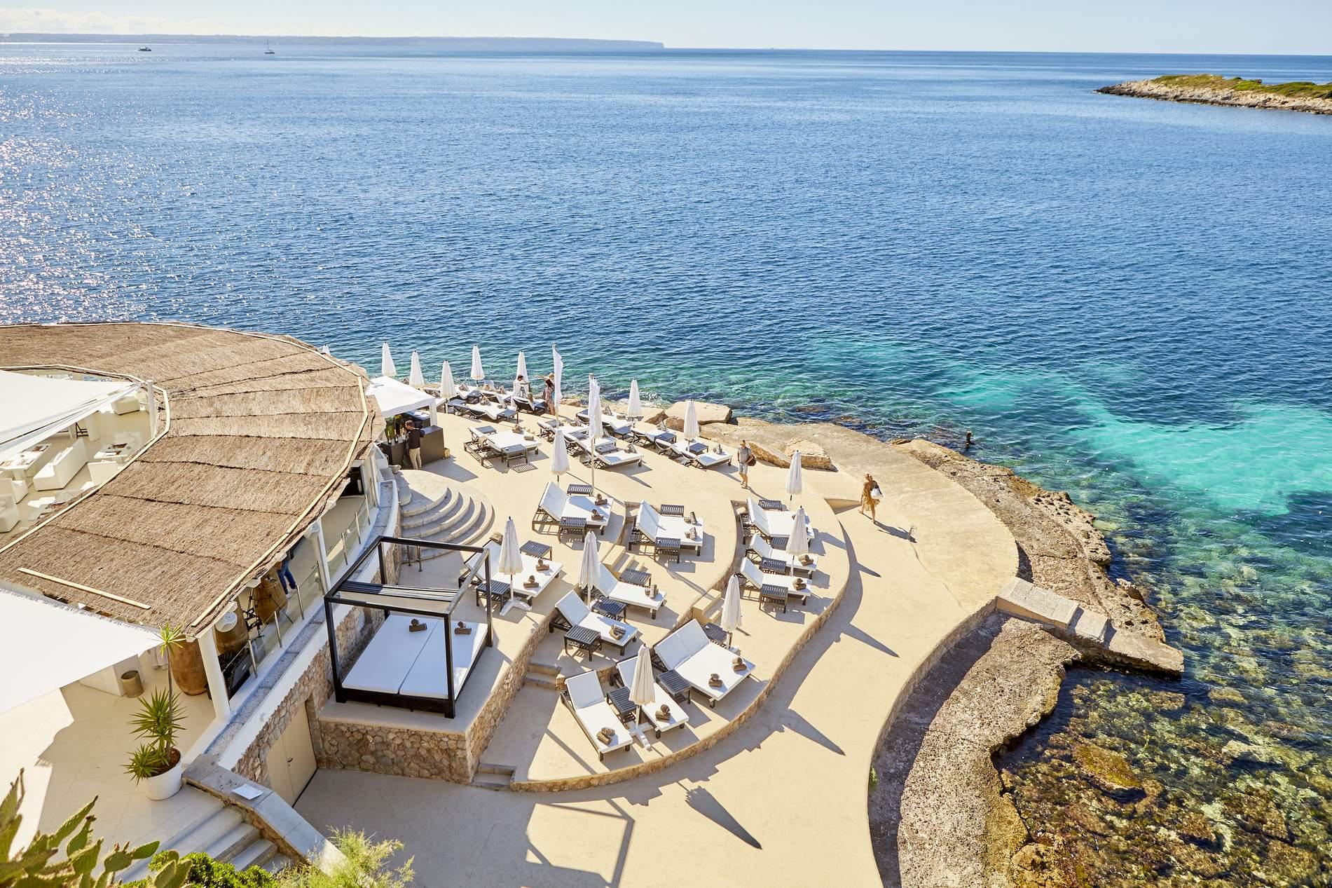 a37b1a9ef9 Best Beach Clubs: PORTER's Favorite Chic Beach Hot Spots | PORTER