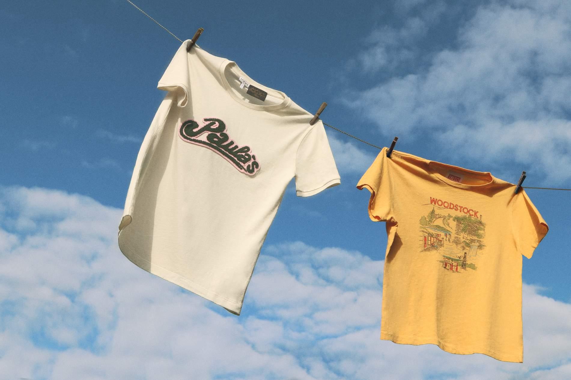 Best Logo T Shirts The Designer Styles Every Fashion Editor Loves Porter