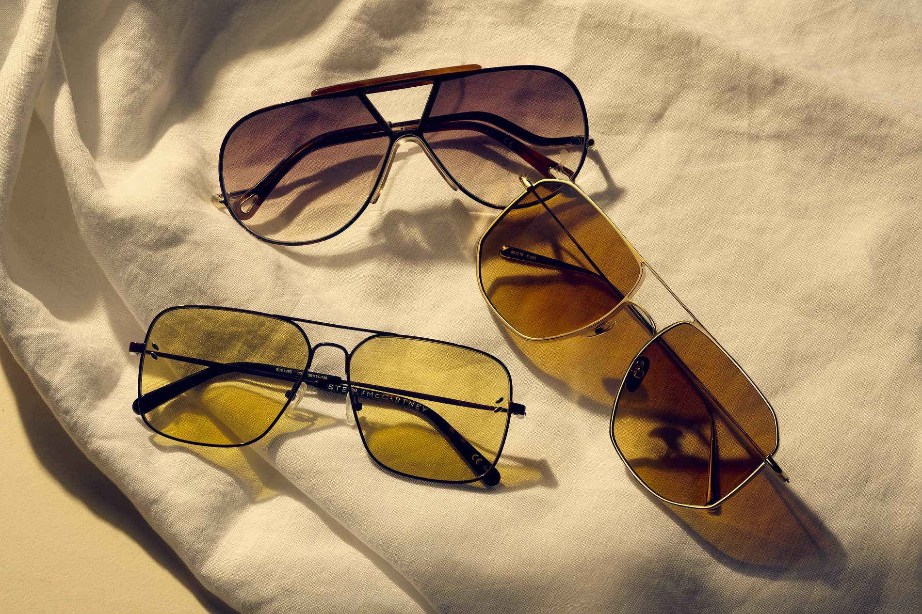 Retro Sunglasses: The Specs The Fashion Crowd Love | PORTER