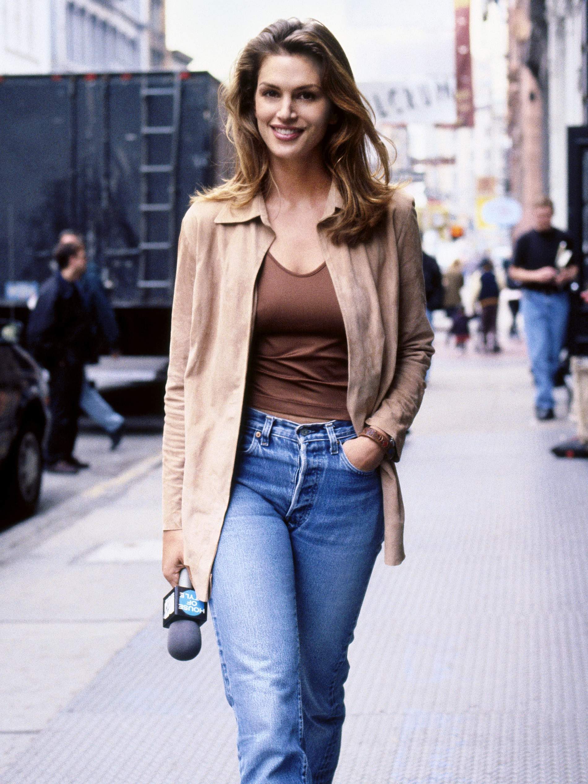 Discussion on this topic: Bella Ramsey (born 2004), cindy-crawford/