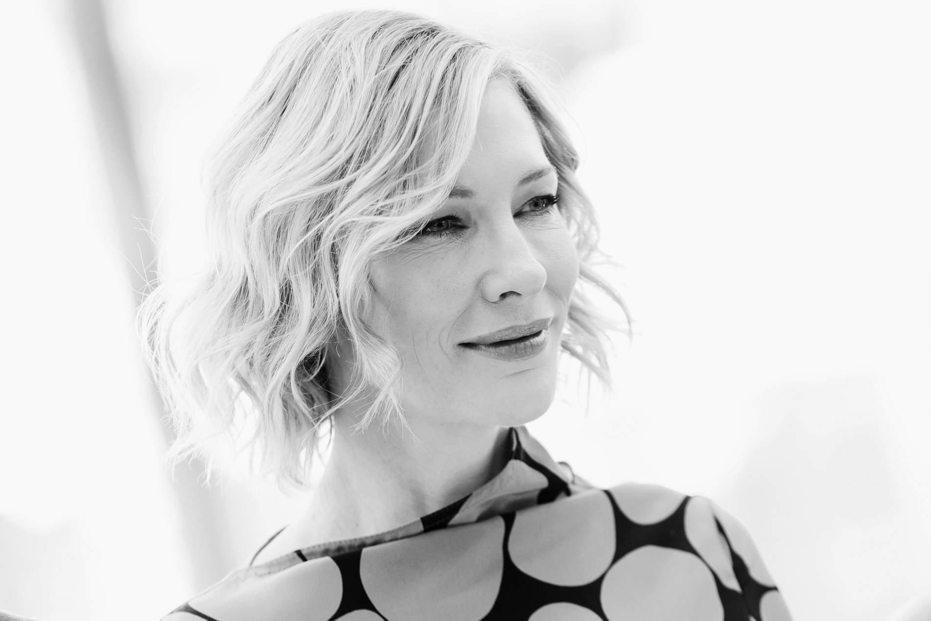 5 reasons why we love Cate Blanchett