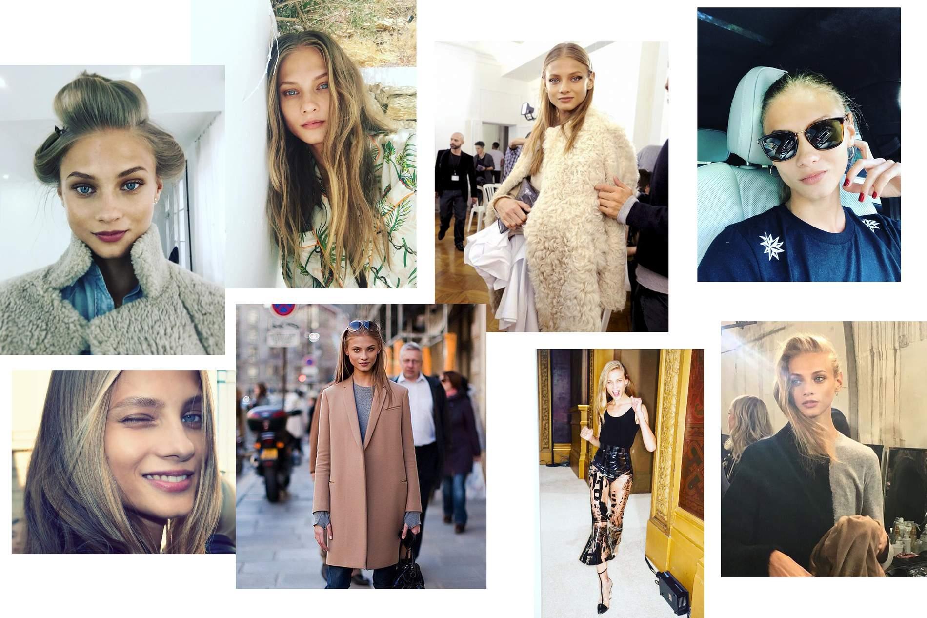 2019 Anna Selezneva nude photos 2019