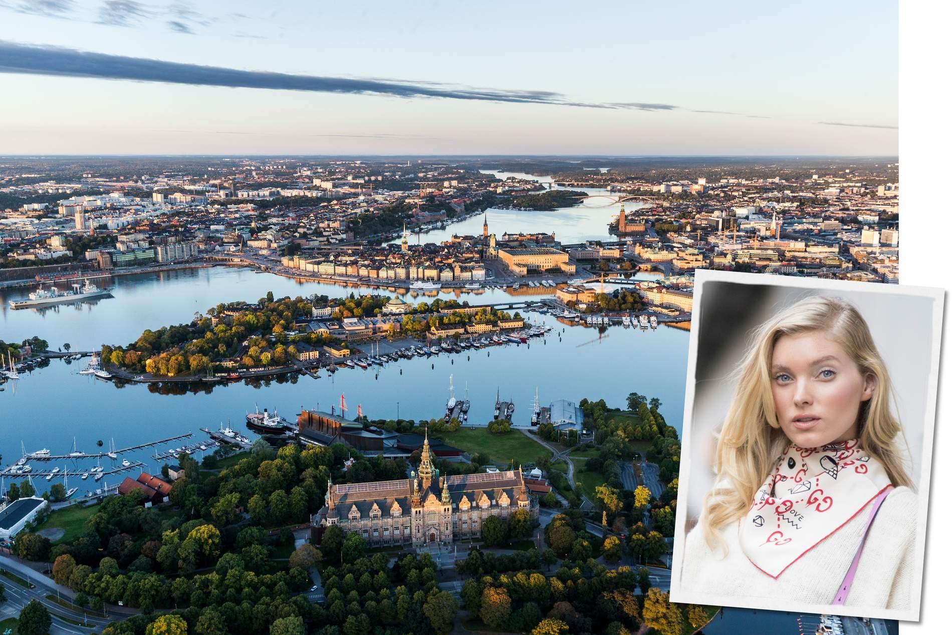 Stockholm city guide: an insider's guide | porter.
