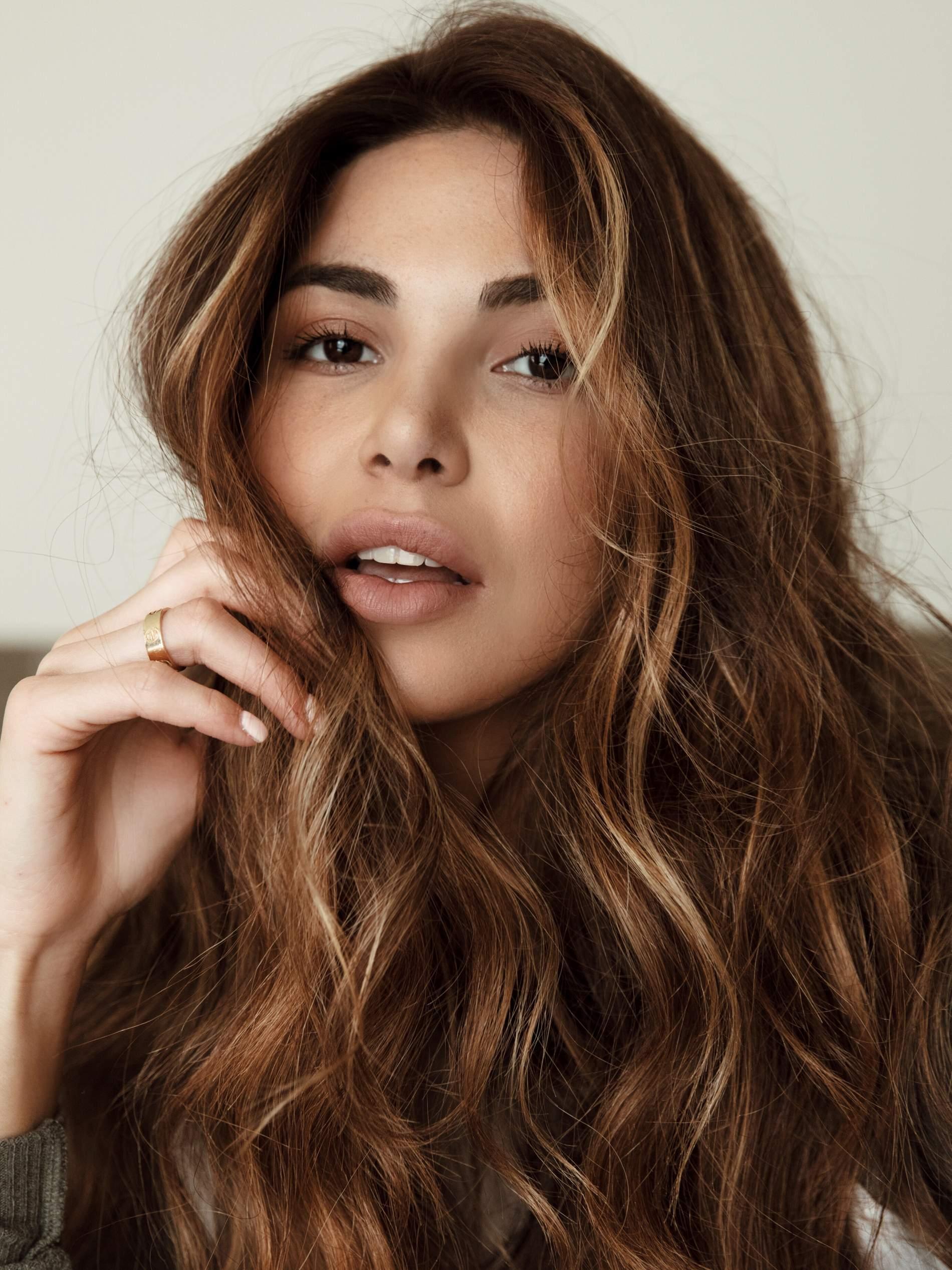 402f38d26 Negin Mirsalehi Shares Her Daily Beauty & Wellness Rituals | PORTER