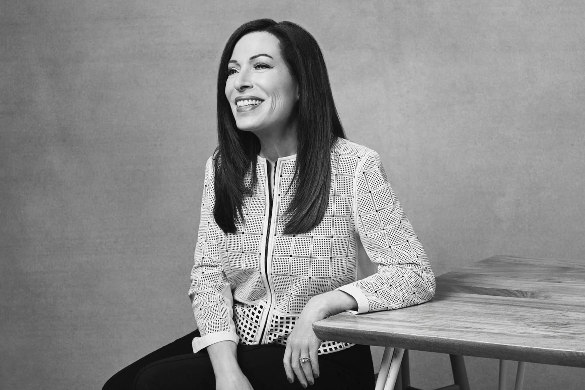 Paula Begoun - Nhà sáng lập của Paula's Choice