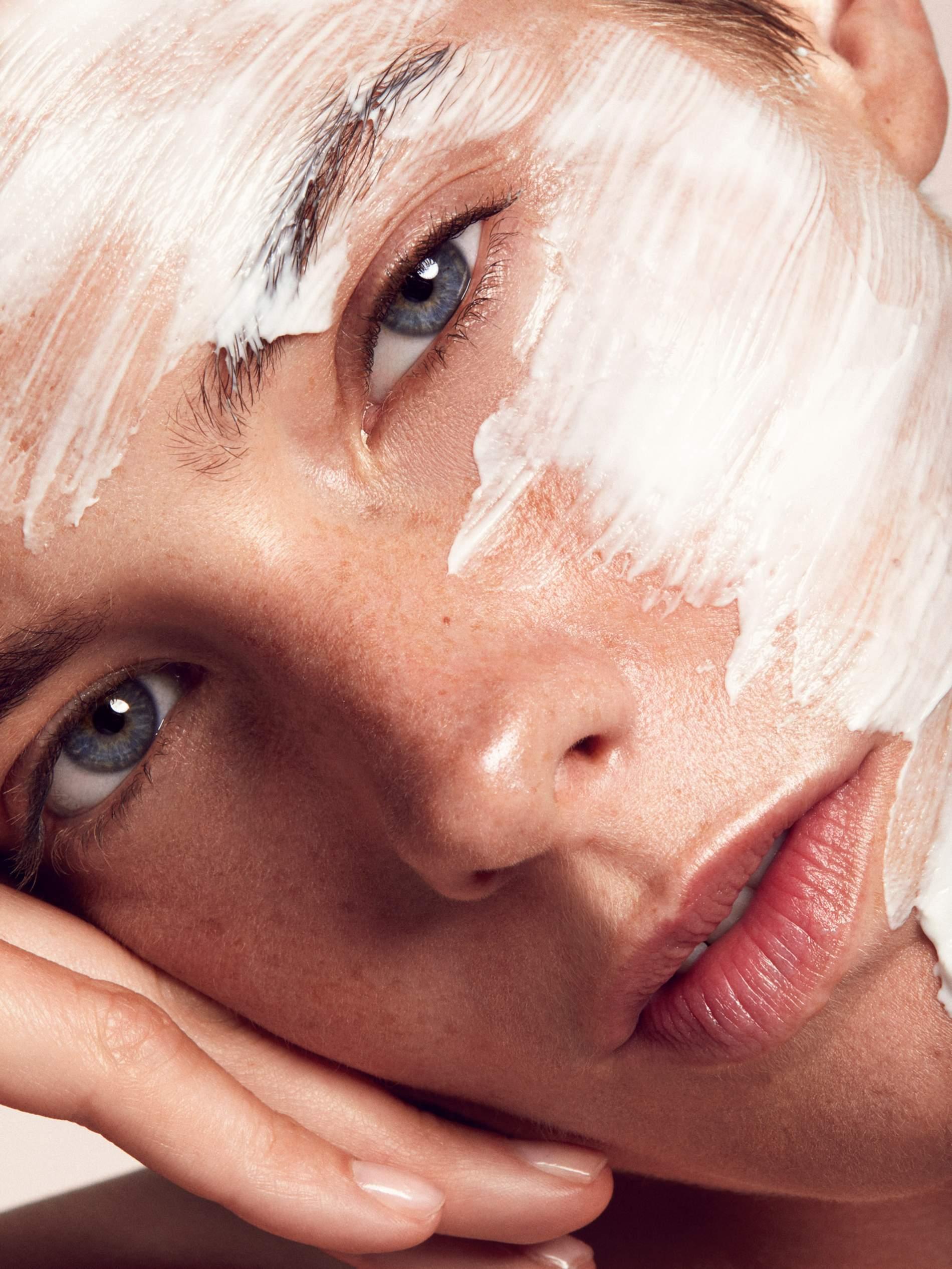 How To Do A Diy Detox Facial At Home Porter