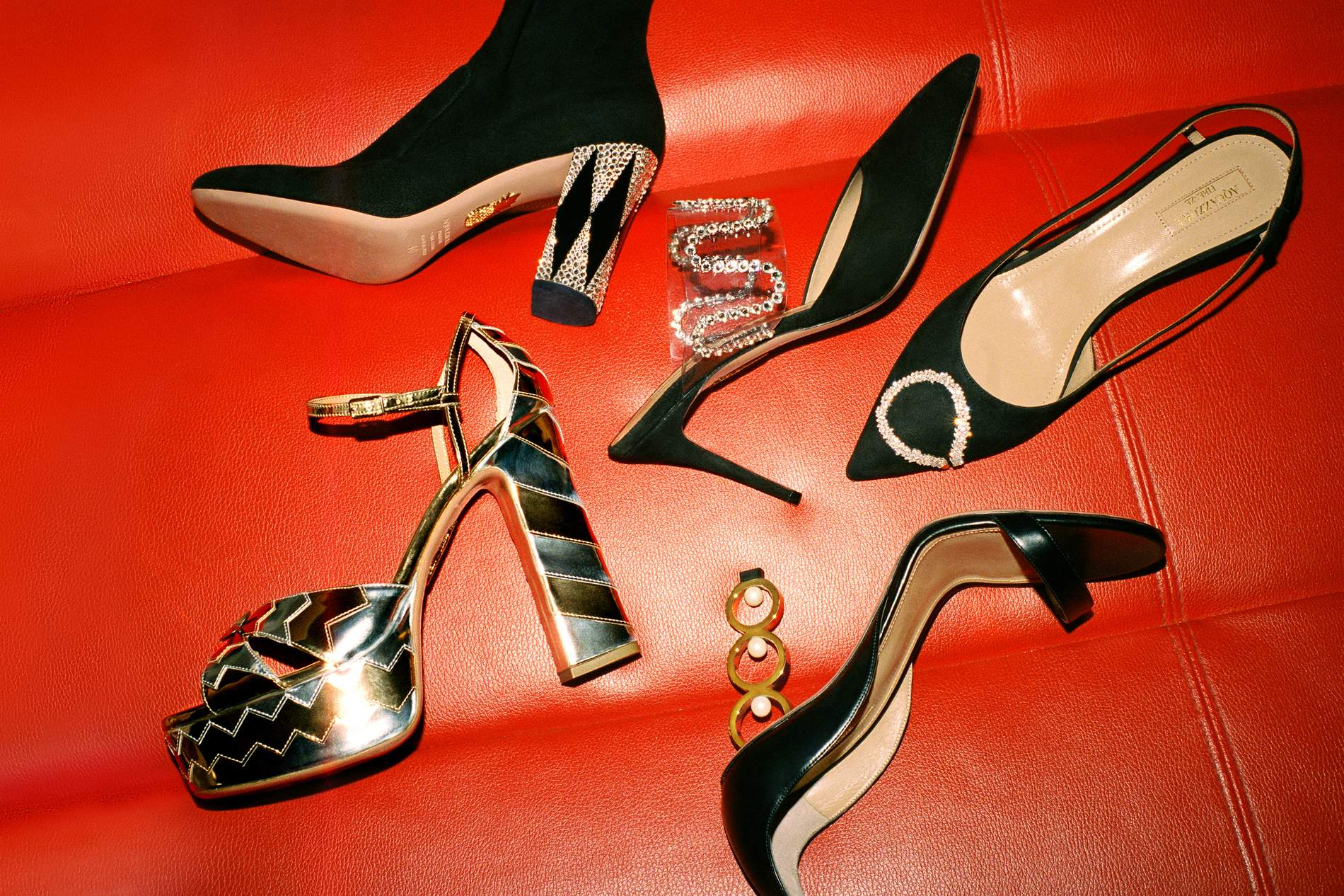 96eaf16f89b Aquazzura Shoes Capsule  Everything You Need To Know