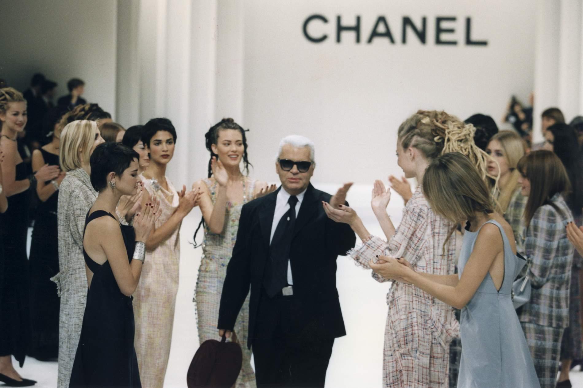 Remembering Karl Lagerfeld: The Chanel Designer Dies At 85 | PORTER
