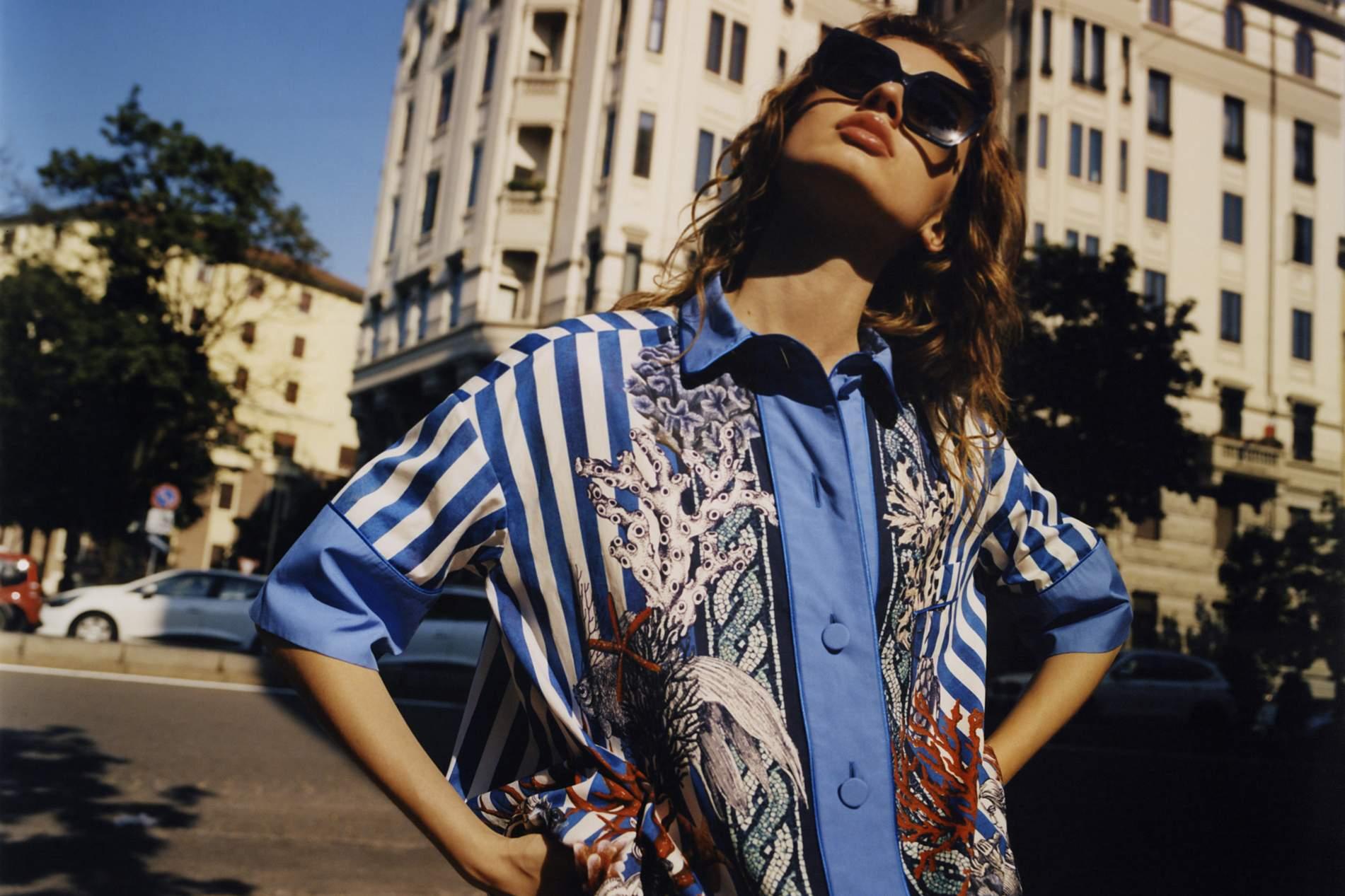 Italian Design An Ode To Italian Fashion Porter
