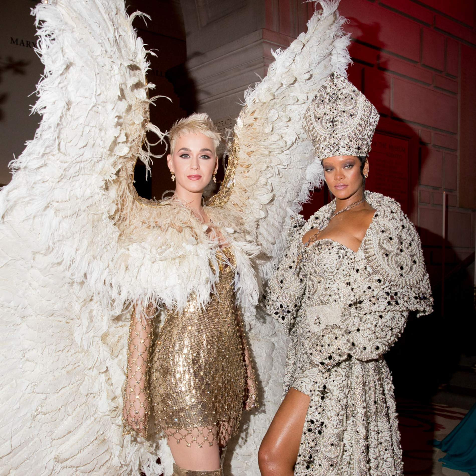 1b30ee8f01ef7 Reporter. Met Gala 2019  What you need to know