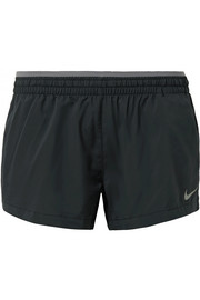 Flex shell shorts