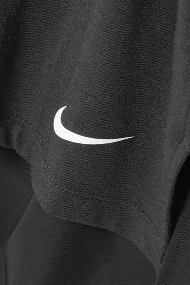 Nike Tanktop aus Stretch-Jersey