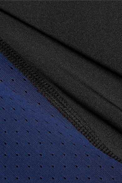 Nike Hypercool Tanktop mit Mesh-Einsätzen