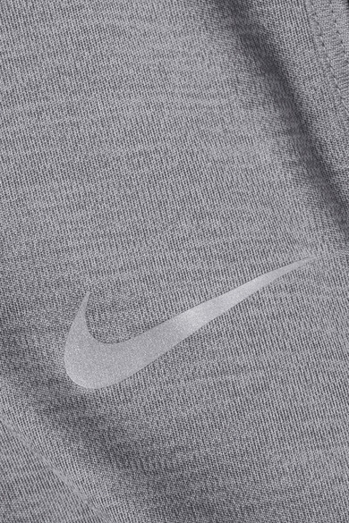 Nike Miler Tanktop aus Dri-FIT-Stretch-Material und Mesh