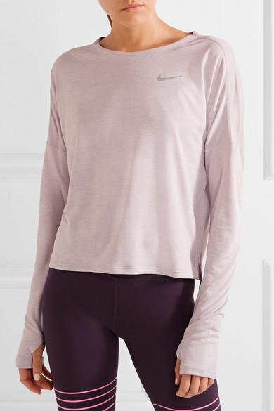 Nike Medalist Oberteil aus Dri-FIT-Mesh