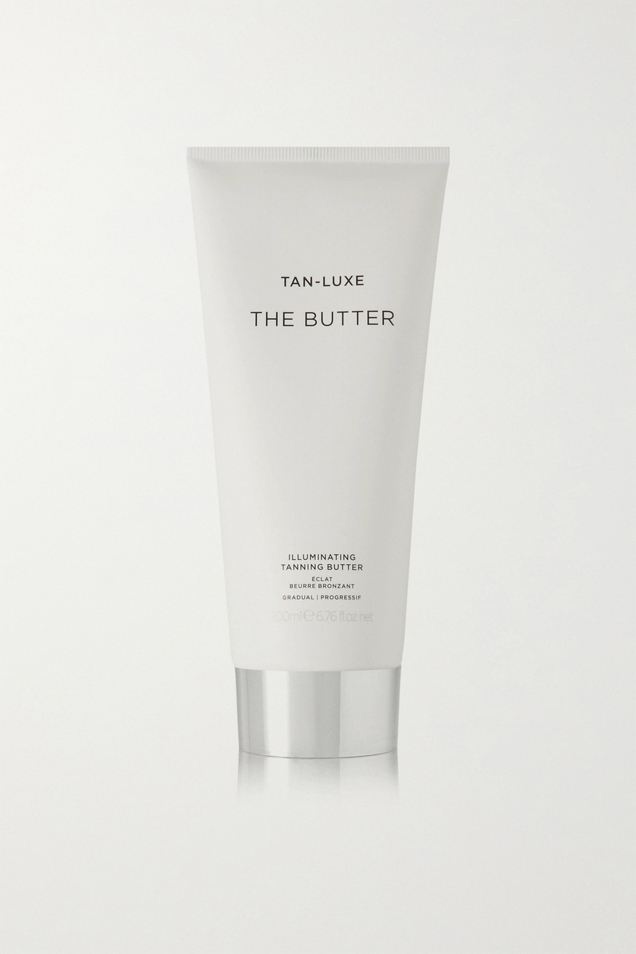 TAN-LUXE The Butter Illuminating Tanning Butter, 200ml