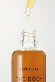The Body Illuminating Self-Tan Drops - Light/Medium, 50ml
