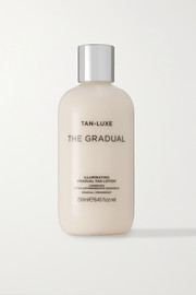 The Gradual Illuminating Gradual Tan Lotion, 250ml