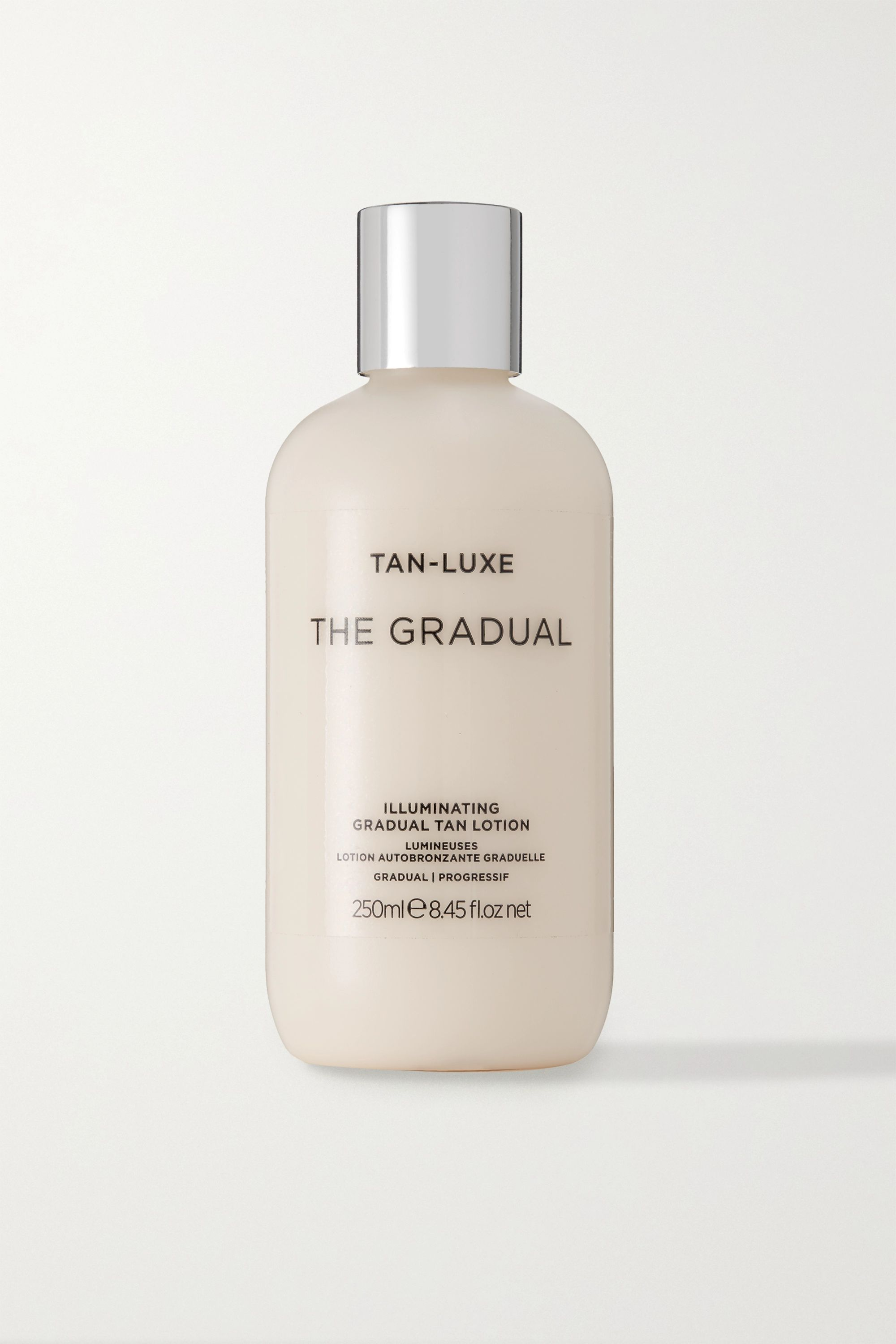 TAN-LUXE The Gradual Illuminating Gradual Tan Lotion, 250ml