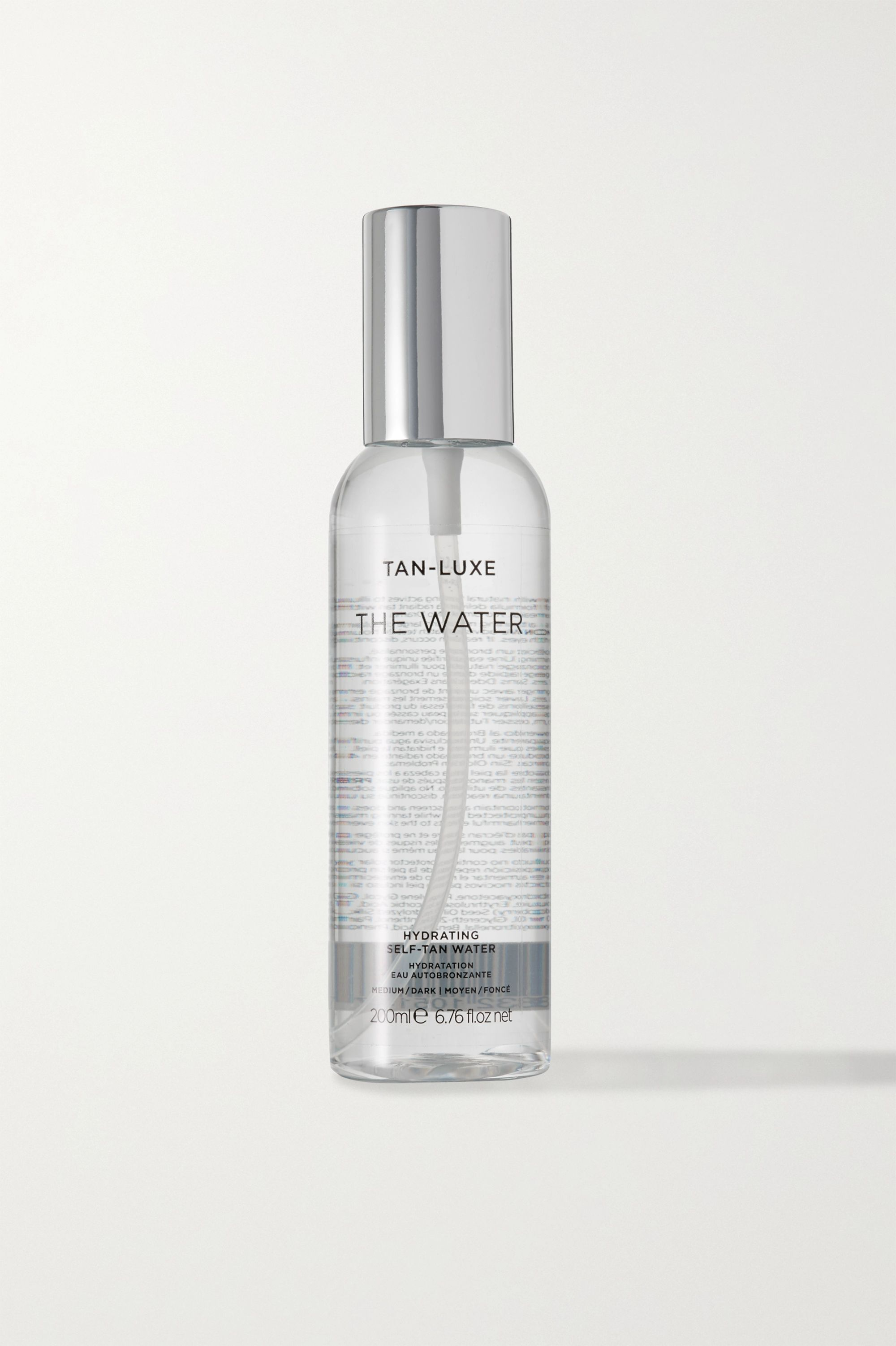 TAN-LUXE The Water Hydrating Self-Tan Water - Light/Medium, 200ml