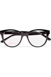 Jimmy Choo Acetate optical glasses
