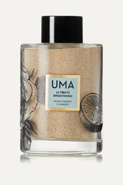 UMA Oils Ultimate Brightening Rose Powder Cleanser, 113g
