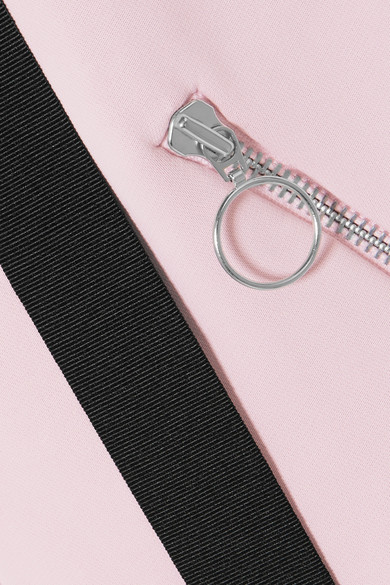 Verkauf Neuer Stile Billig Verkauf Sehr Billig Marques' Almeida Oversized-Kapuzenjacke aus Jersey aus einer Baumwollmischung Verkauf Neuer Preiswerte Neue Ankunft Spielraum Offiziellen JrJIcfMi
