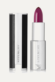 Le Rouge Sculpt Two-Tone Lipstick - Sculpt'in Violine No. 02