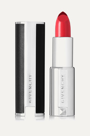 Le Rouge Sculpt Two-Tone Lipstick - Sculpt'in Corail No. 04