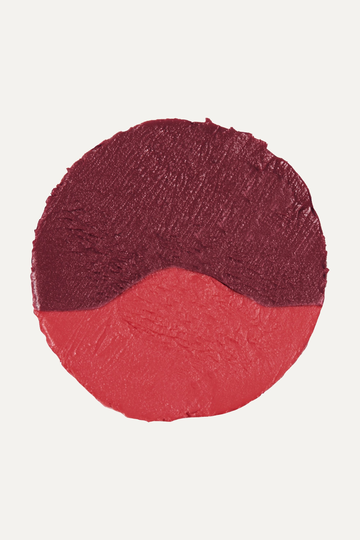 Givenchy Beauty Le Rouge Sculpt Two-Tone Lipstick - Sculpt'in Rose No. 05
